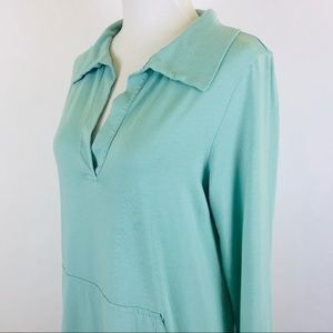 Tommy Bahama Spa casual top